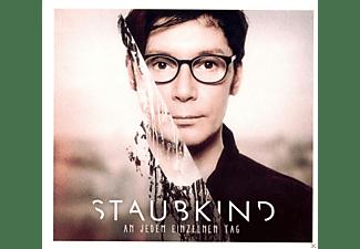 Staubkind - An Jedem Einzelnen Tag (2CD Deluxe Edition)  - (CD)