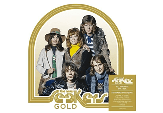 The New Seekers - Gold  - (CD)