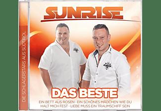 Sunrise - Das Beste  - (CD)