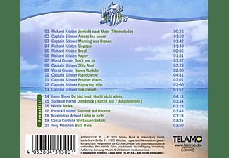 VARIOUS - Verrückt nach Meer  - (CD)