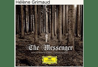 Hélène Grimaud, Camerata Salzburg - The Messenger  - (CD)