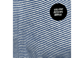 Wallows - Nothing Happens  - (CD)