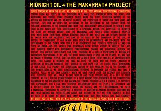 Midnight Oil - The Makarrata Project  - (Vinyl)