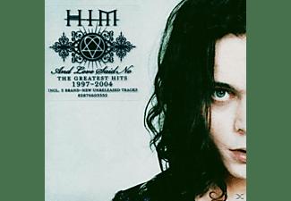 HIM - And Love Said No...  - (CD)