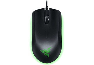 RAZER Gaming Maus Abyssus Essential (RZ01-02160300-R3M1)