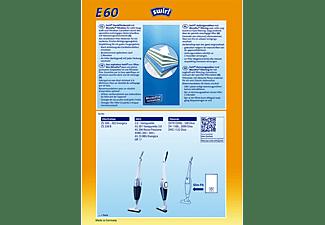 SWIRL E 60 MicroPor® Staubsaugerbeutel