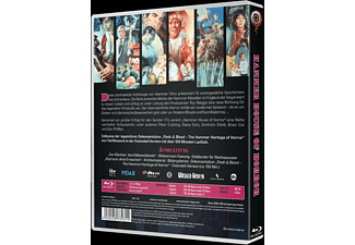 Hammer House of Horror komplett Blu-ray