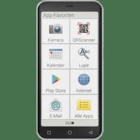 EMPORIA SMART.4 32 GB Schwarz
