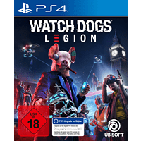 Watch Dogs: Legion - [PlayStation 4]