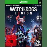 Watch Dogs: Legion - [Xbox One]