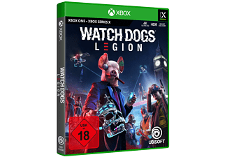 Watch Dogs: Legion - [Xbox One]