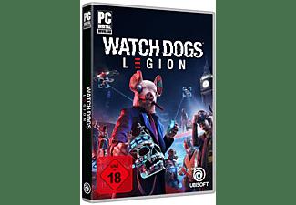 Watch Dogs: Legion - [PC]