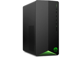 HP Pavilion Gaming Desktop PC TG01-1057no - Stationär Gamingdator med RTX 2060