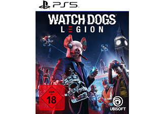 PS5 WATCH DOGS: LEGION - [PlayStation 5]