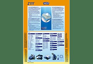 SWIRL Z 111 MicroPor 175369 Staubsaugerbeutel