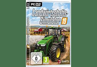 Landwirtschafts-Simulator 19 - [PC]