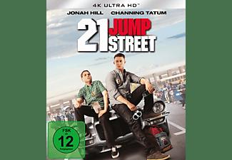 21 Jump Street 4K Ultra HD Blu-ray