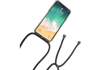 XLAYER Handy-Kette, Backcover, Apple, iPhone 11 Pro  , Transparent