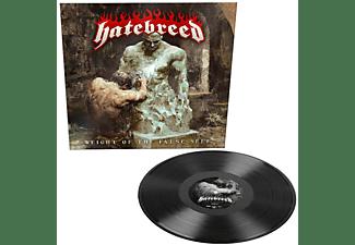 Hatebreed - Weight Of The False Self  - (Vinyl)