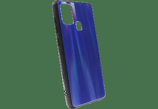 AGM 30761, Backcover, Samsung, Galaxy A21s, Dunkelblau