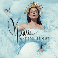 Michelle - Anders Ist Gut  - (CD)