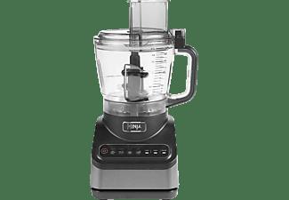 NINJA BN650EU Küchenmaschine Schwarz (Rührschüsselkapazität: 2,1 Liter, 850 Watt)