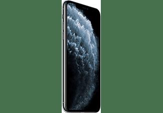 APPLE iPhone 11 Pro Max 64 GB Silber Dual SIM