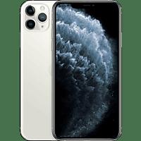 APPLE iPhone 11 Pro Max 512 GB Silber Dual SIM
