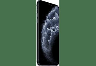 APPLE iPhone 11 Pro Max 64 GB Space Grau Dual SIM