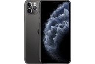 APPLE iPhone 11 Pro Max 512 GB Space Grau Dual SIM