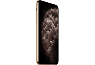 APPLE iPhone 11 Pro Max 512 GB Gold Dual SIM