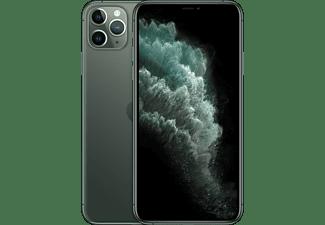 APPLE iPhone 11 Pro Max 512 GB Nachtgrün Dual SIM