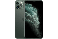 APPLE iPhone 11 Pro 256 GB Nachtgrün Dual SIM