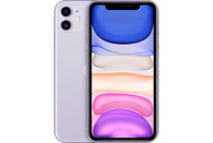 APPLE iPhone 11 64 GB Violett Dual SIM