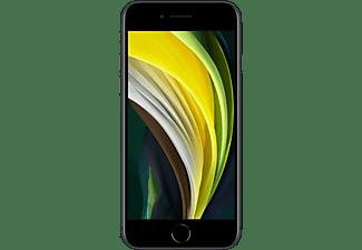APPLE iPhone SE 64 GB Schwarz Dual SIM + iPhone SE