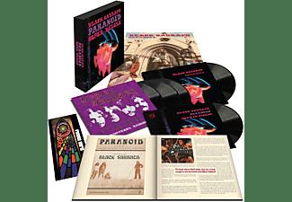 Black Sabbath - PARANOID(50TH ANNIVERSARY EDITION)(DELUXE BOX SET)  - (Vinyl)