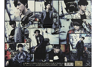 ZE:A - FIRST HOMME (6 TR. MINI..(KEIN RR)  - (CD)
