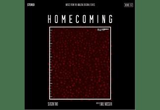 Emile Mosseri - HOMECOMING: SEASON TWO O.S.T. (2LP)  - (Vinyl)