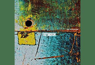Nik Kershaw - OXYMORON  - (CD)