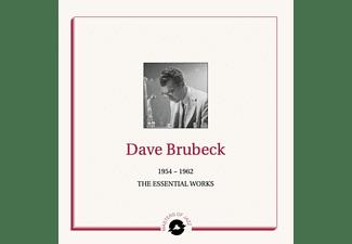 Dave Brubeck - The Essential Works 1954-1962  - (Vinyl)