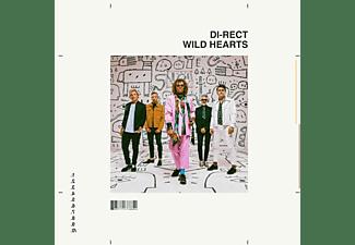 Di-rect - Wild Hearts (Black Vinyl)  - (Vinyl)