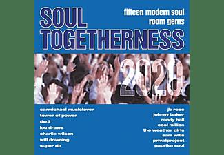VARIOUS - Soul Togetherness 2020  - (Vinyl)