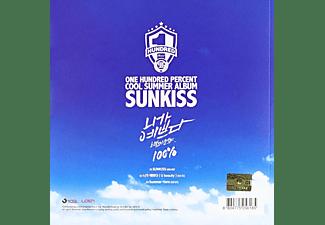 100 Percent - HUNDRED PERCENT COOL..(KEIN RR)  - (CD)