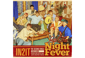 In2It - Into The Night Fever  - (CD)