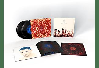 Rammstein - Herzeleid (XXV Anniversary Edition – Remastered, ltd.) [Vinyl]