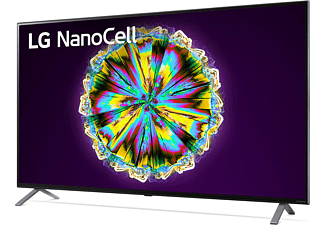LG 55NANO959NA NanoCell LCD TV (Flat, 55 Zoll / 139 cm, UHD 8K, SMART TV, webOS 5.0 (AI ThinQ))
