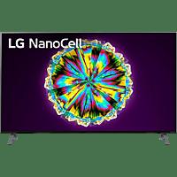 LG 55NANO959NA NanoCell LCD TV (Flat, 55 Zoll / 139 cm, UHD 8K, SMART TV, webOS 5.0 (AI ThinQ))