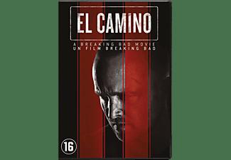 El Camino: A Breaking Bad Movie - DVD