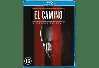 El Camino: A Breaking Bad Movie - Blu-ray