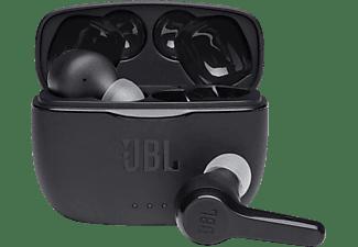 JBL Tune 215 TW, In-ear True Wireless Kopfhörer Bluetooth Schwarz